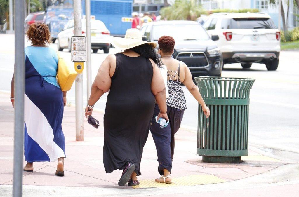 África, última frontera de la pandemia de obesidad