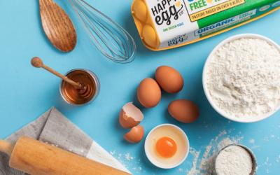 Todo lo que hay que saber sobre el huevo