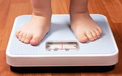 Obesidad infantil, la peor pandemia del siglo XXI